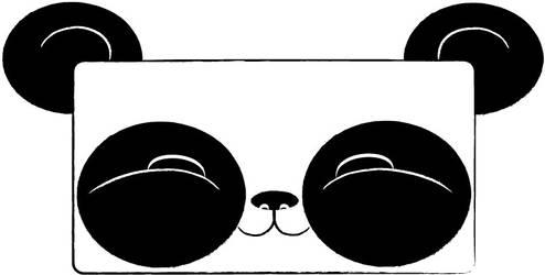 Panda by Lambofthemoon