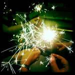 Hogmany Sparks