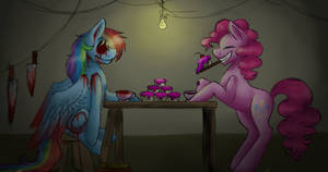 Tea With Pinkie V.2