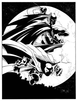 Bat Spawn