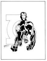 Iron Lanturn by Sketch64
