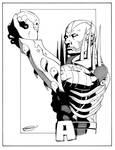 Apocalypse by Sketch64