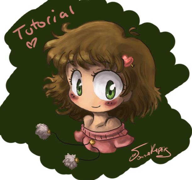 Tutorial- Digital Coloring by rue789