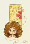 Lovely by Chibi-Joey