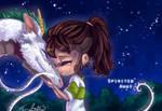 Spirited Away by Chibi-Joey