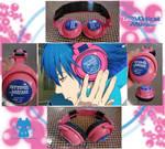 Aoba Headphones - DmmD