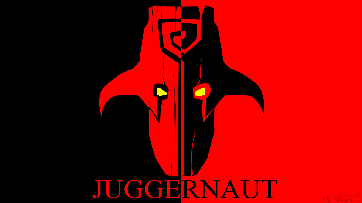 Dota 2 Juggernaut Skin