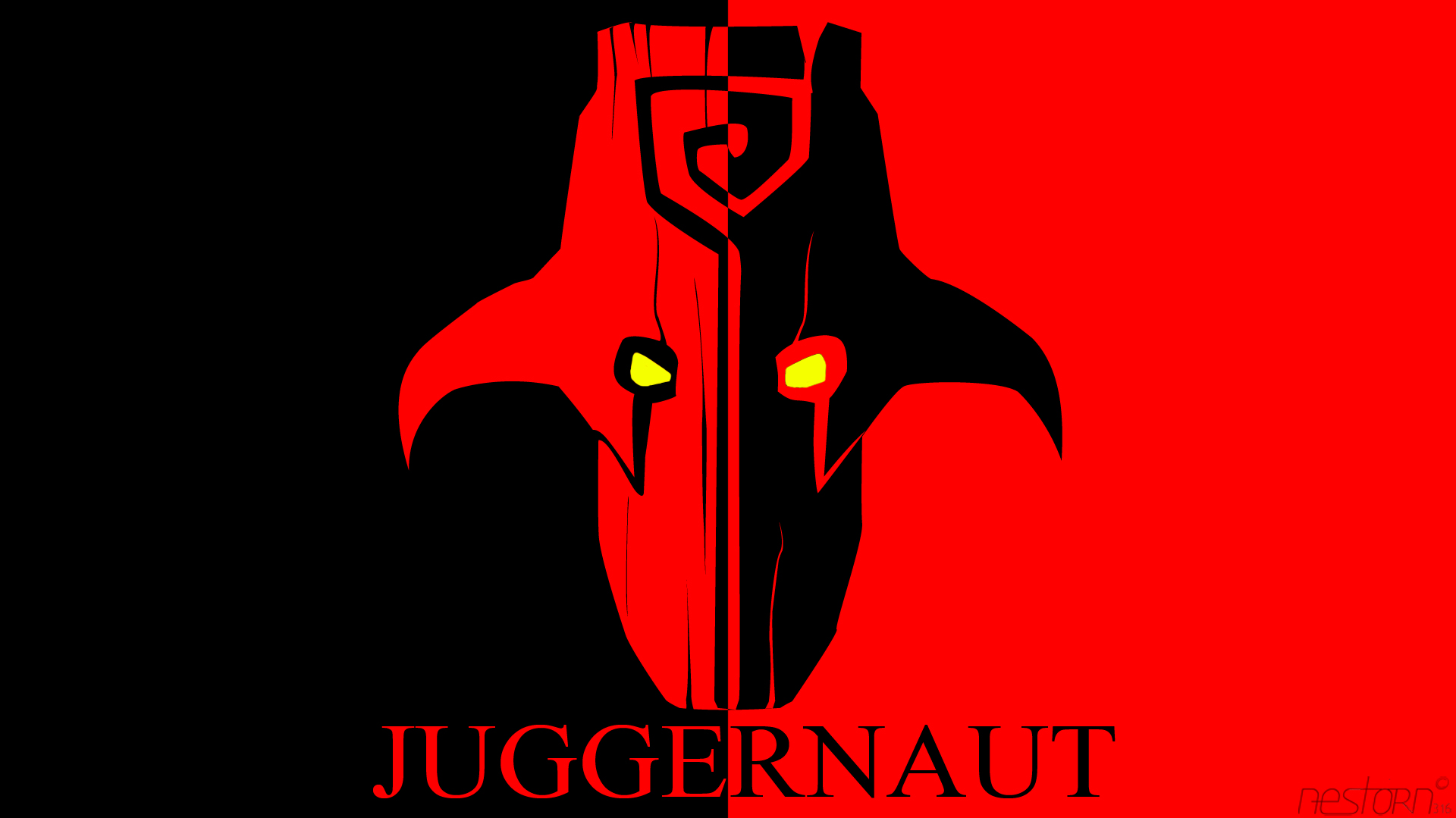 Yurnero The Juggernaut Wallpaper By Nestorn316