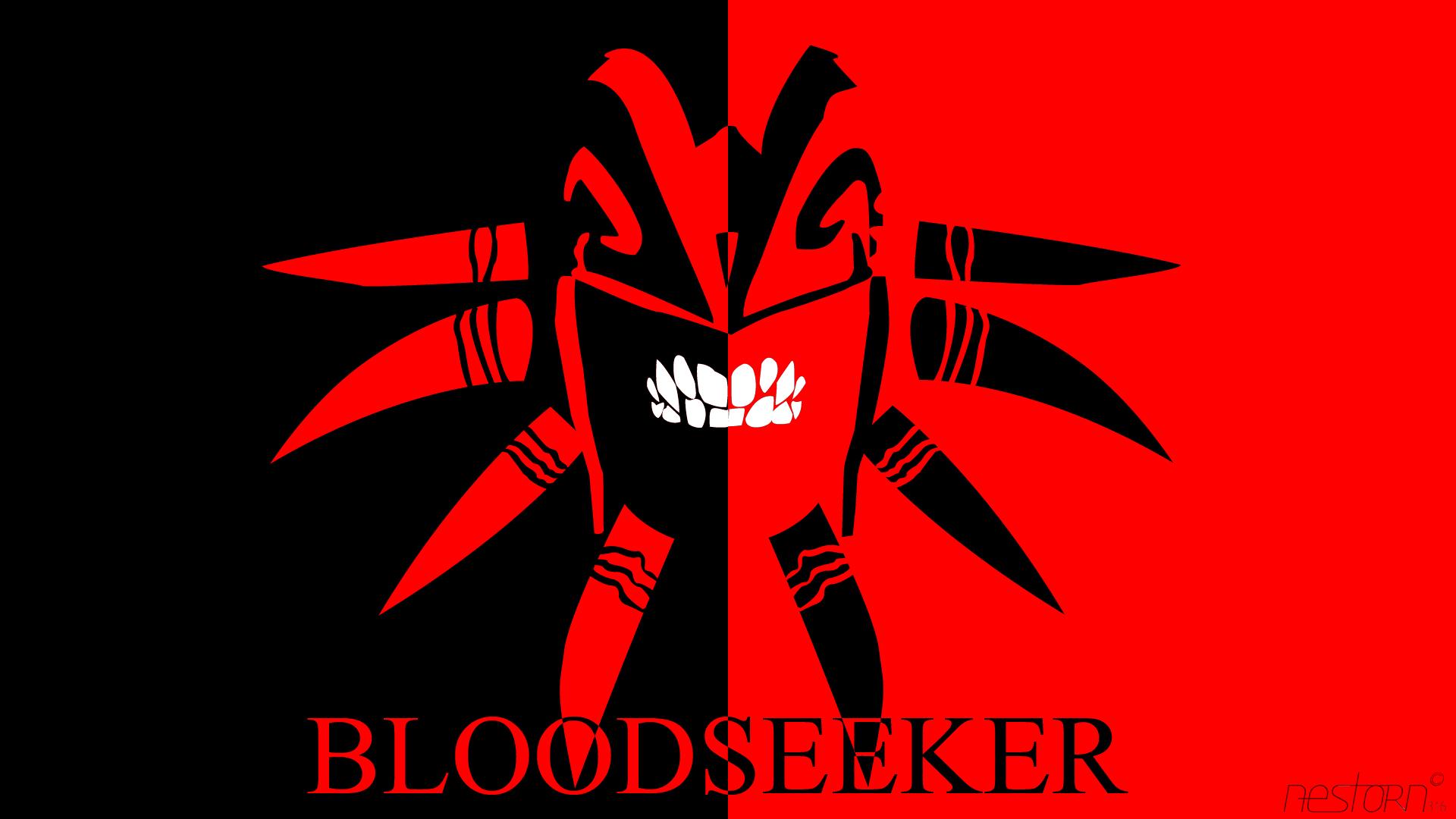 Strygwyr The Bloodseeker By Nestorn316