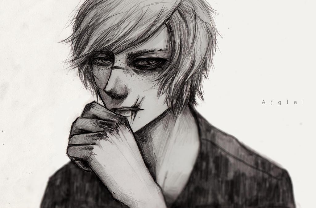 Bad Boy By Ajgiel On DeviantArt