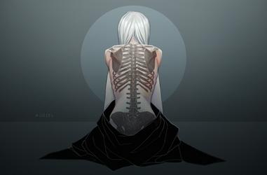 Living dead by Ajgiel
