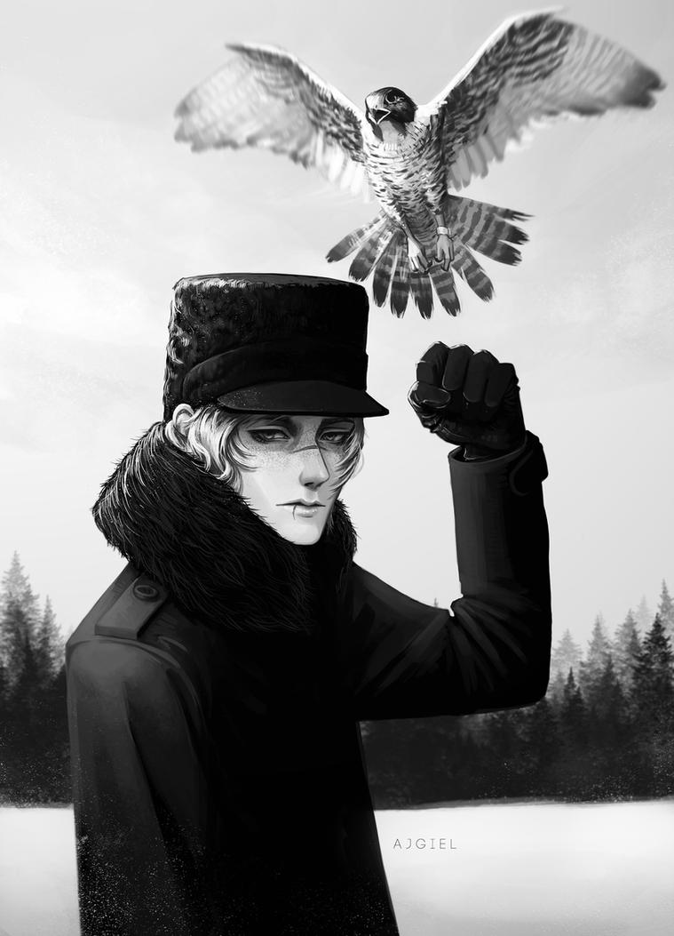 Hunt by Ajgiel