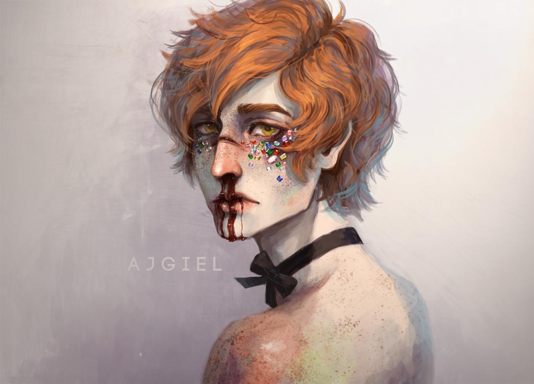 Gems by Ajgiel