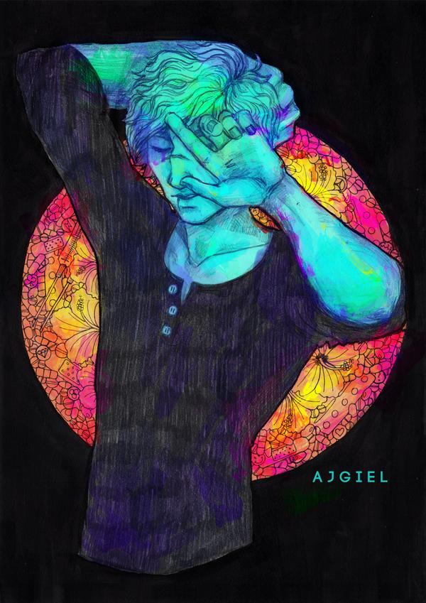 Haze by Ajgiel