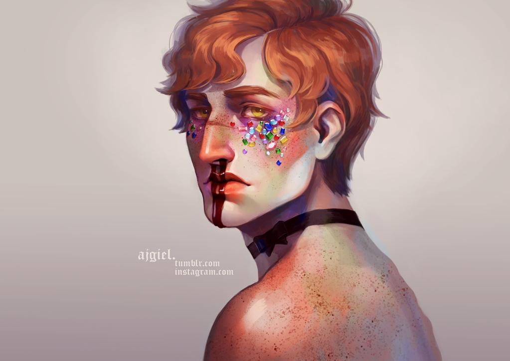 Gems 2018 by Ajgiel