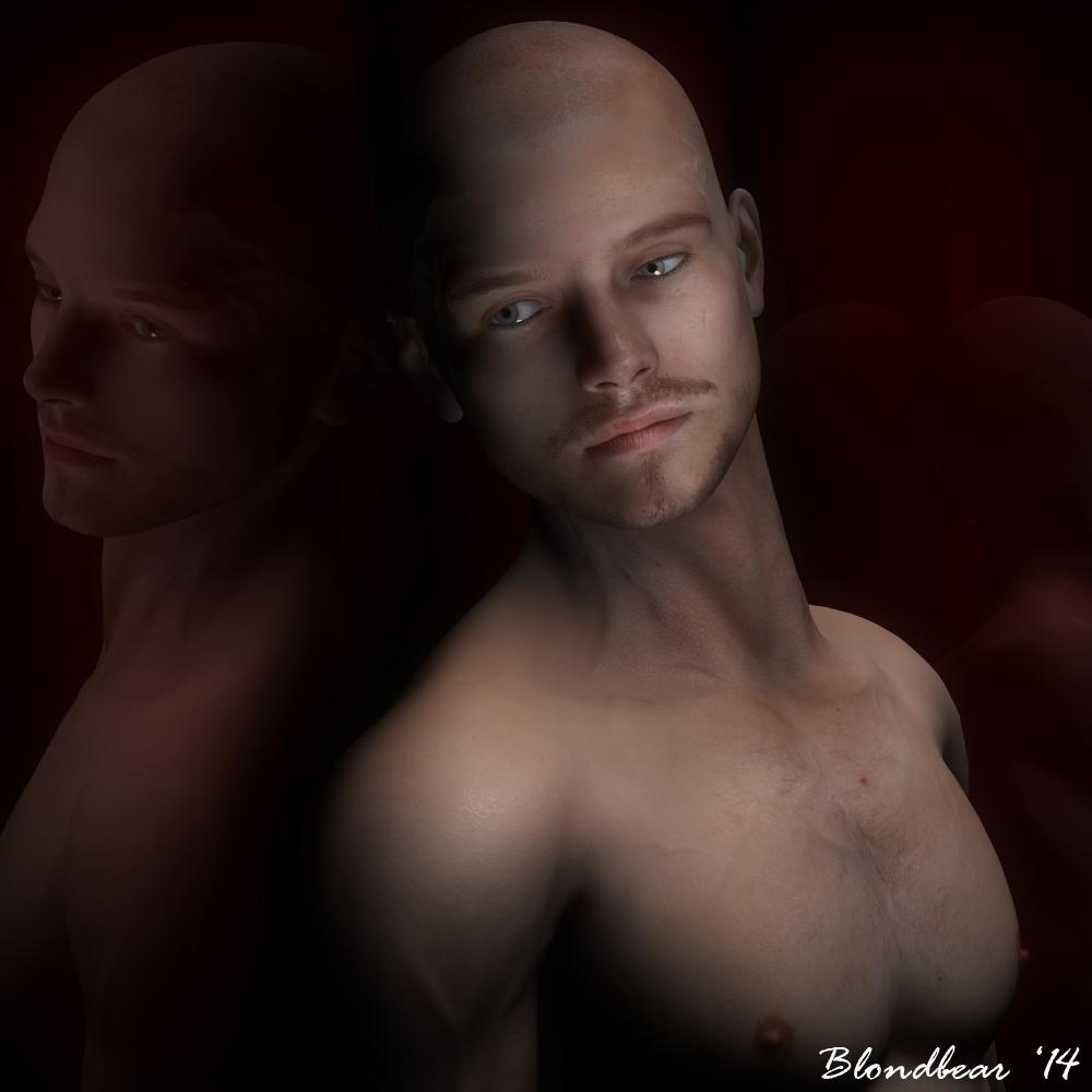 Blondbear1's Profile Picture