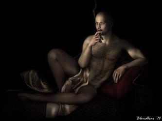 Cigar by Blondbear1