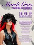Haven House - Masquerade Gala