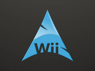 Arch Wii by Ghost1227
