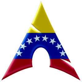 Venezuela Arch Logo by Ghost1227