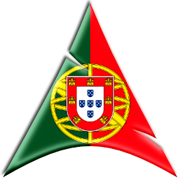 Portugal Arch Logo by Ghost1227