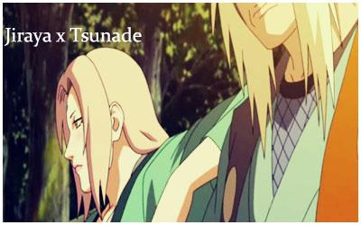 Jiraiya-x-Tsunade's Profile Picture