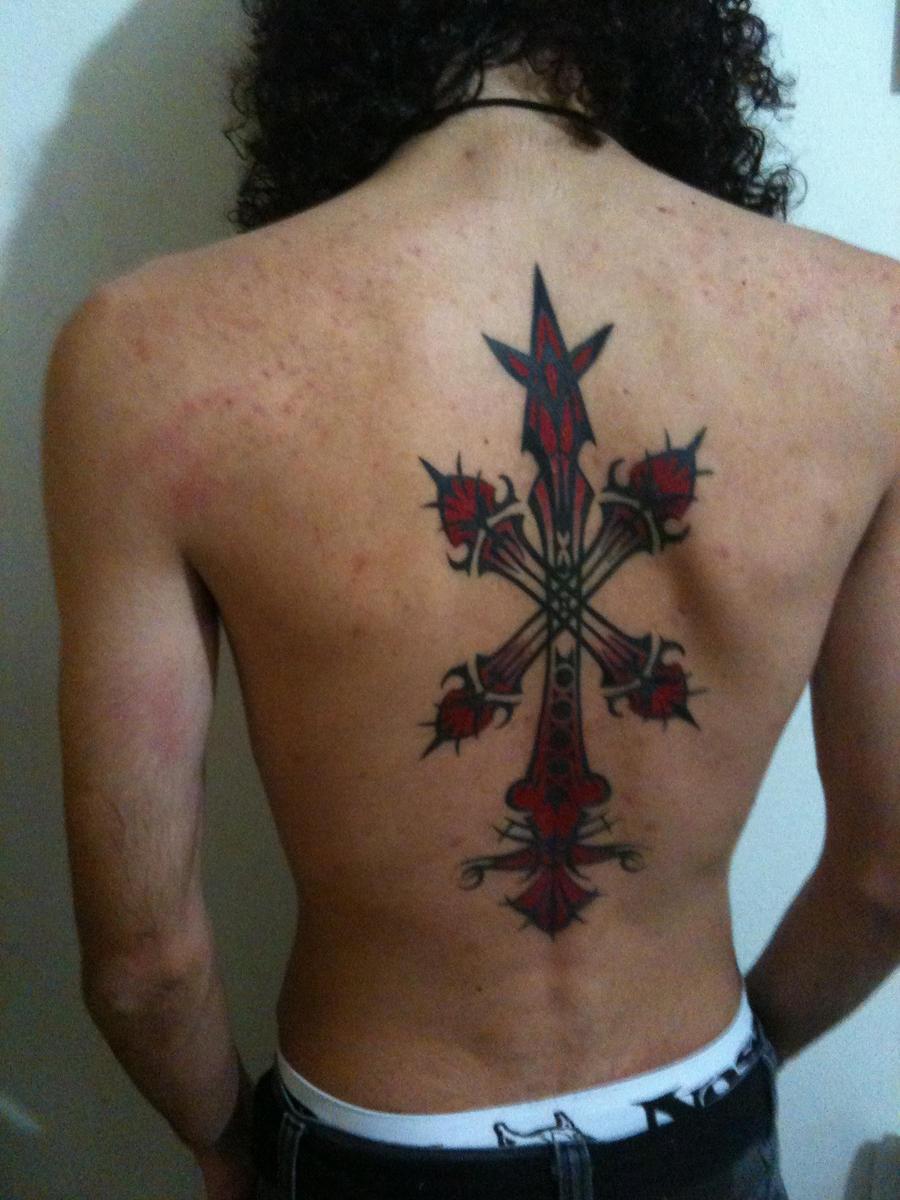 100 blood tattoos blue blood custom tattoos home for Blue blood tattoo
