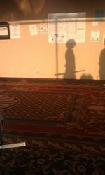 Ash Landers shadow