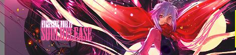 Soulrelease by Armorin