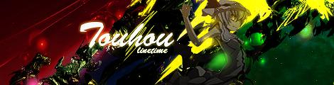touhou by Armorin
