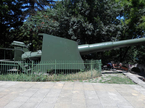 Open air museum of military history