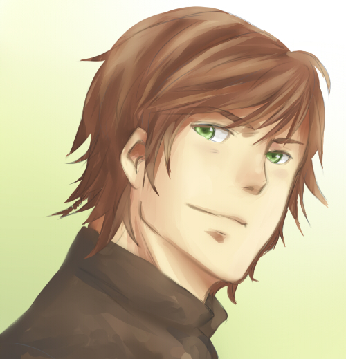 HTTYD2 - Hiccup by Pheonixrain