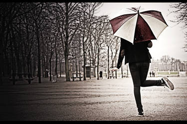 parapluie by kennysphotography