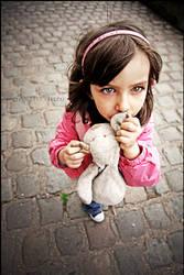 ...little girl by kennysphotography