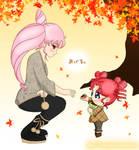 Autumn Contest - Ageru