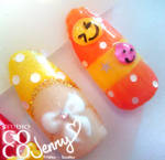 Sweety Nail Sample 1