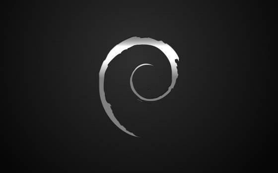 Debian Steel  Dark Mesh