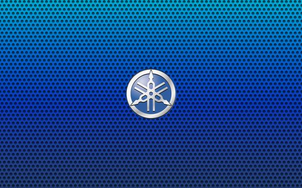 Yamaha Blue By Monkeymagico