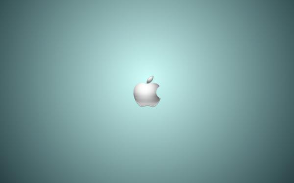 Apple Blue by monkeymagico