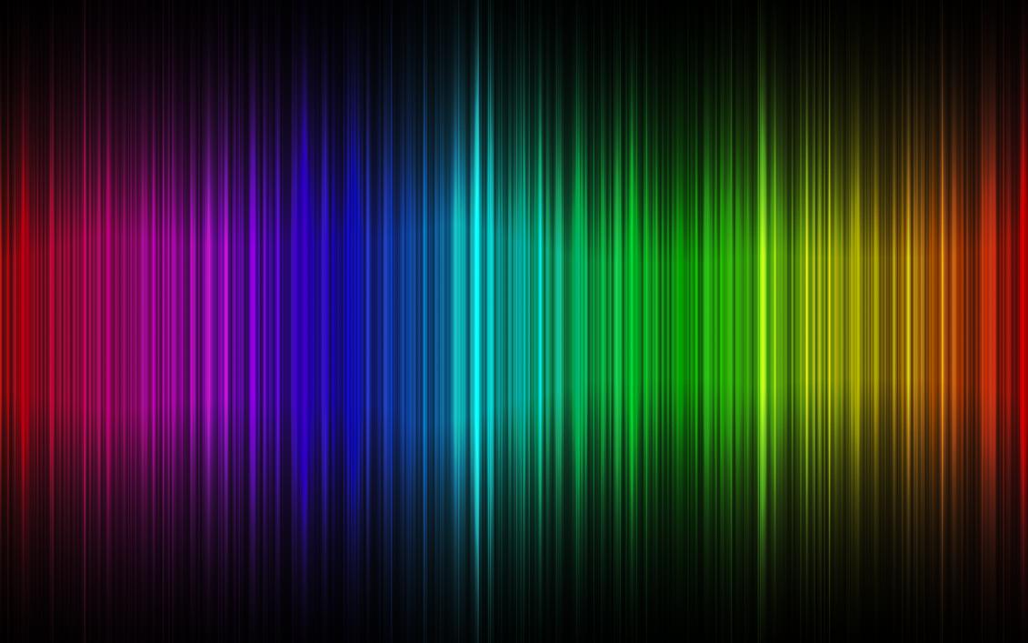 Spectrum Wave By Monkeymagico