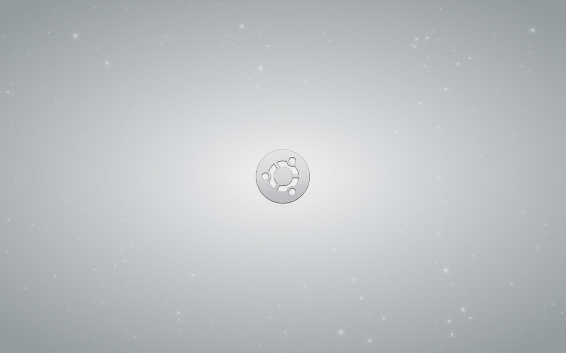 Ubuntu Halo by monkeymagico