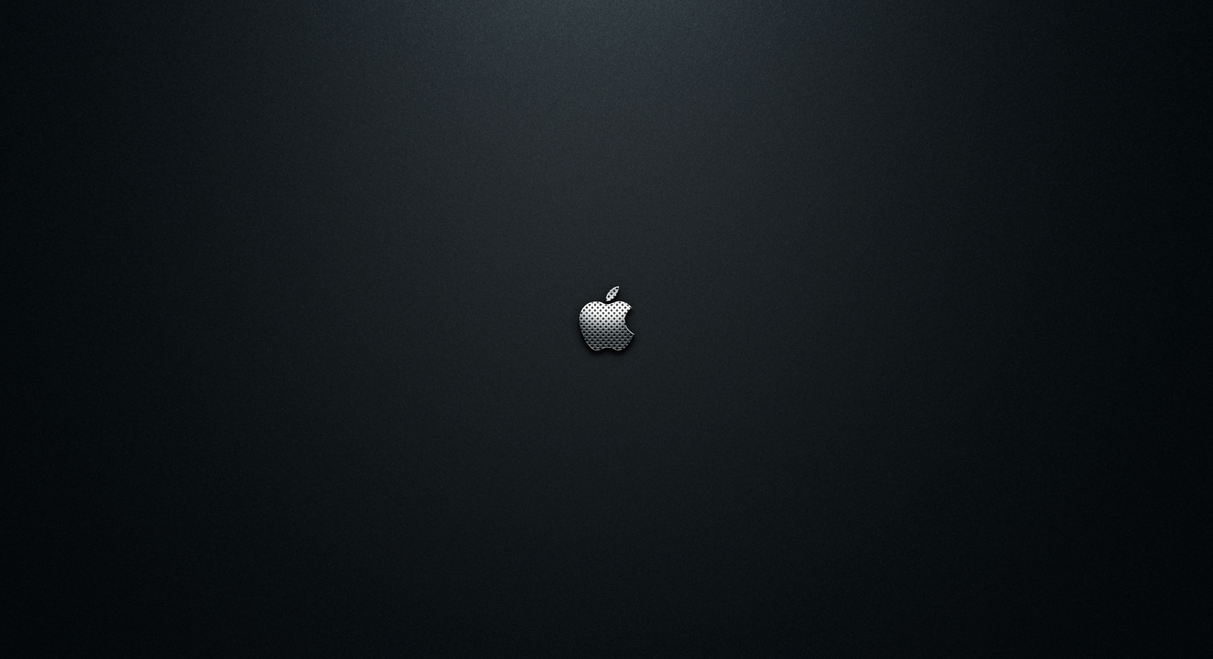 Apple Metal Noise Wallpaper > Mac Wallpapers > Apple Wallpapers > Mac Apple Linux Wallpapers