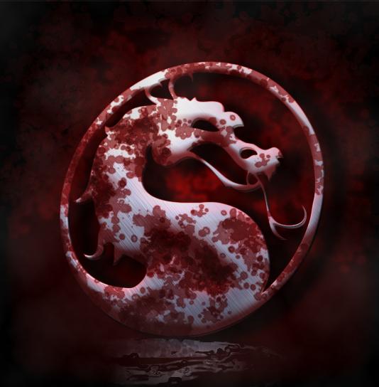 MK Blood by monkeymagico