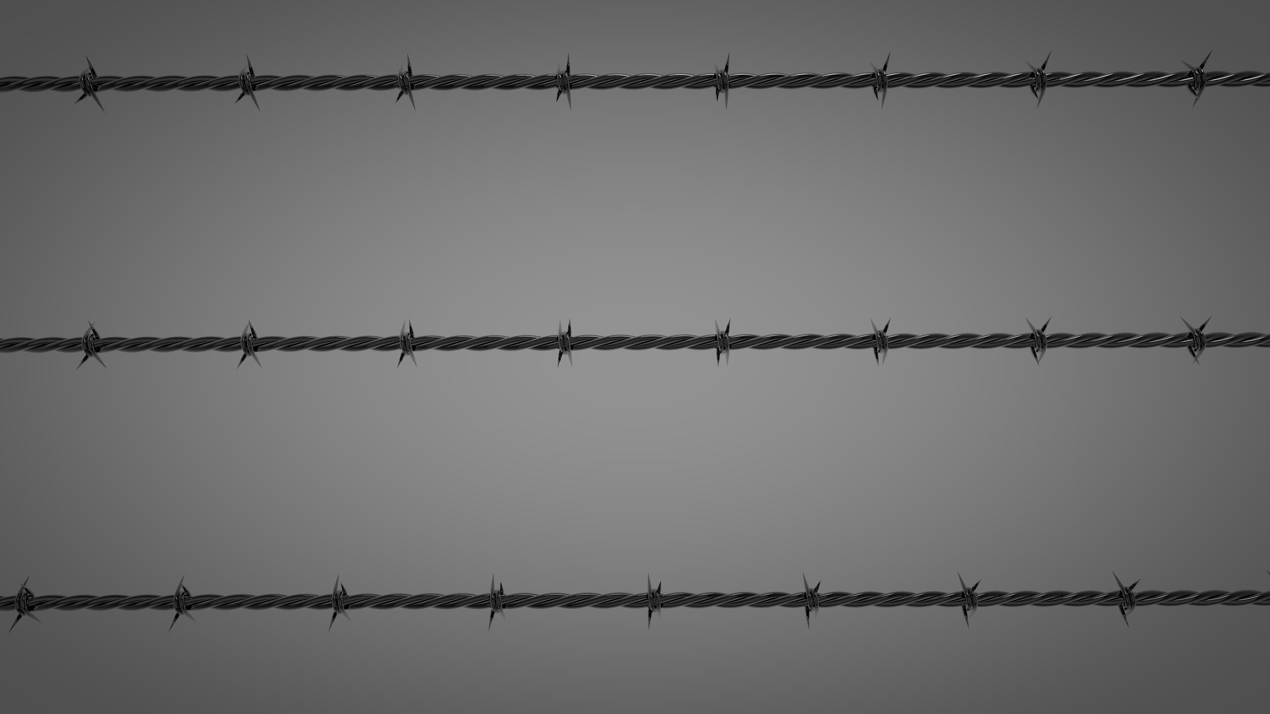 Devils Wire by monkeymagico