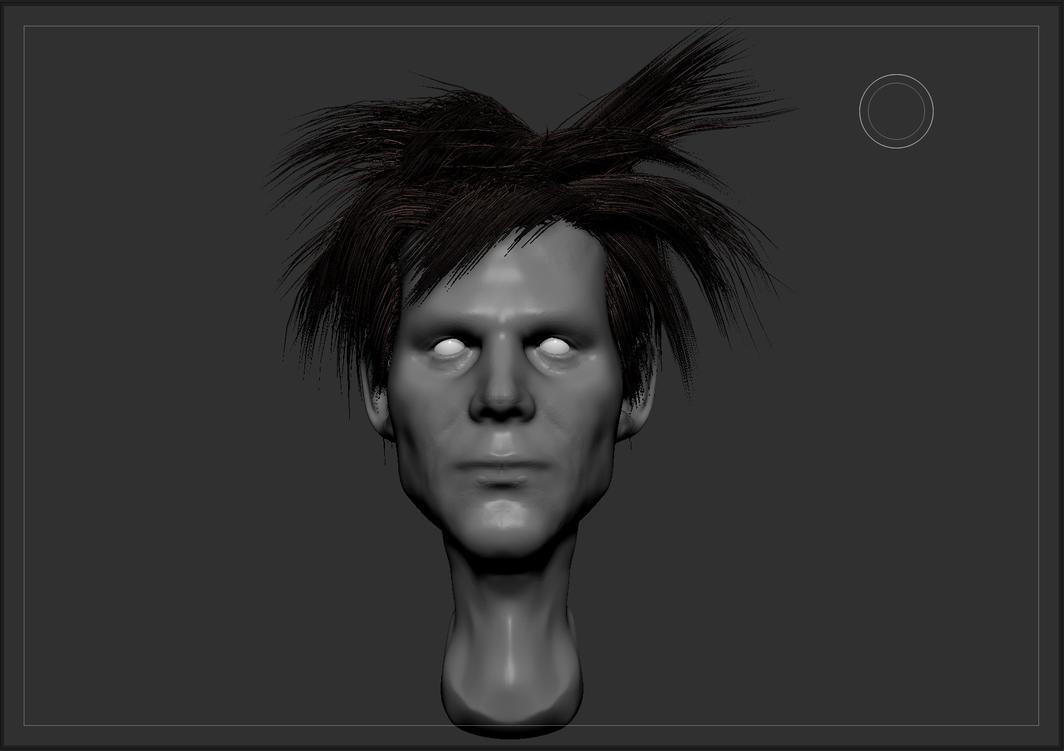 Process Screen Shot by monkeymagico