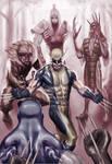 Wolverine ver.2