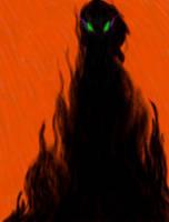 King Sombra by DarthCraftus
