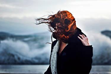 .Freeze The Sun. by burcinesin