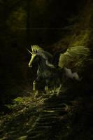Ascendancy by aapex