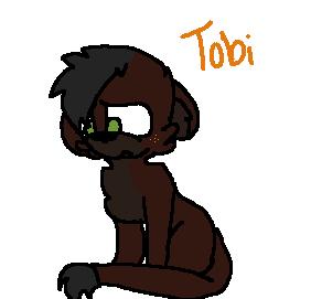 Tobi by Imnotgivingup